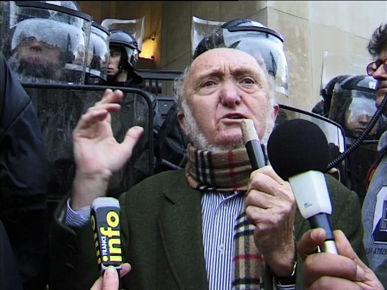 Action pour les sans-papiers n°42 juillet 99