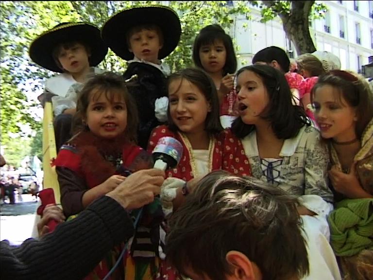 Carnaval du XXème n° 43 sept 99 3'02