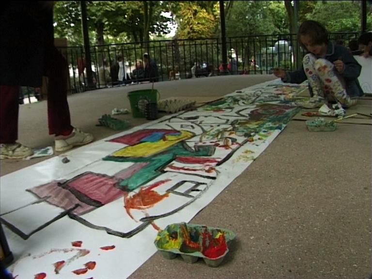 festival de la créativité n°45 2'16  nov 99