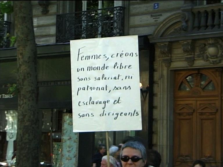 Egalité des femmes n°52 juin 00