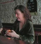 un soir au bar