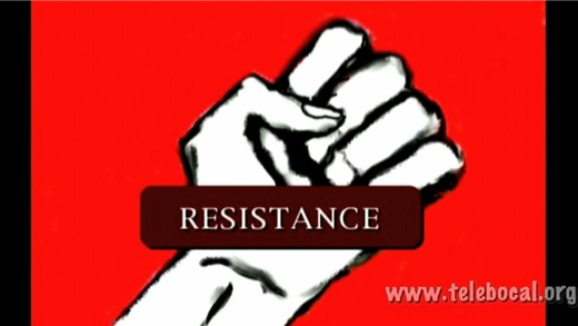 Résistance 22 juin