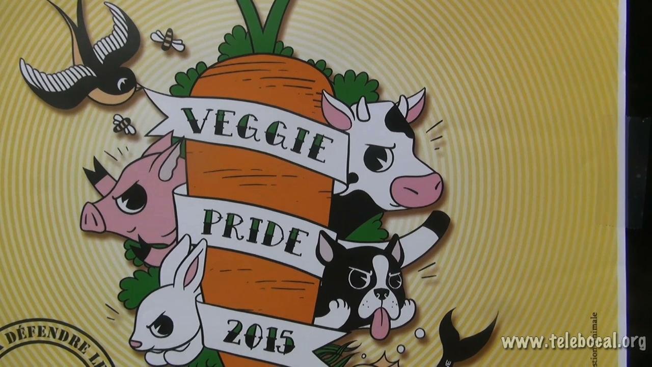 Veggie-pride