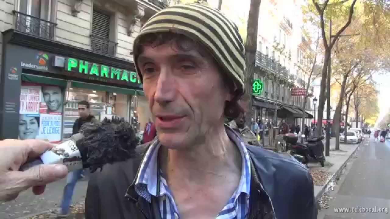Coup de gueule de Jean-Baptiste