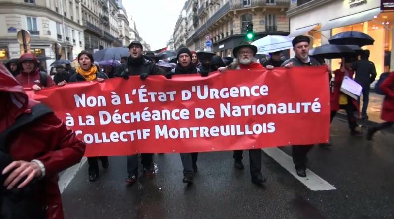 Déchéance de la France