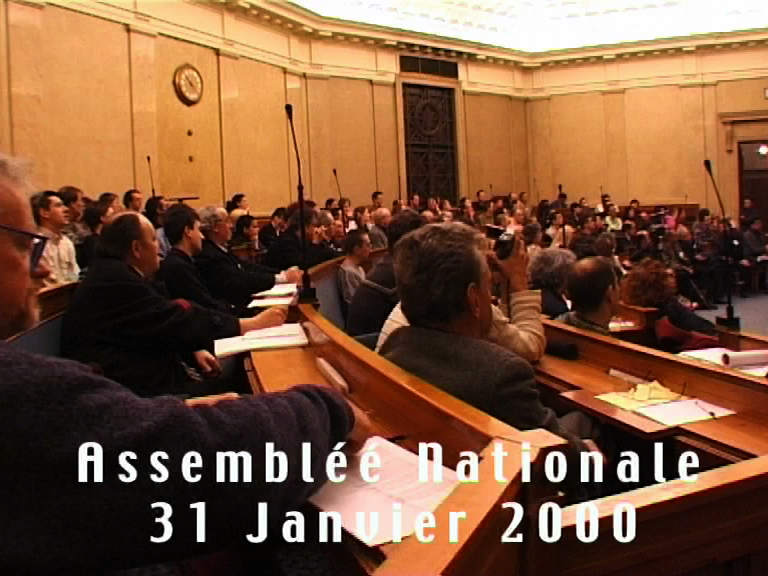 Action des médias libre n°48 fev 00