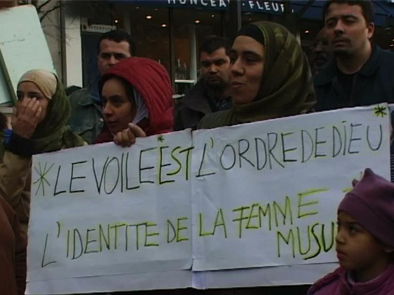 Contre l'islamophobie n°92 fev04