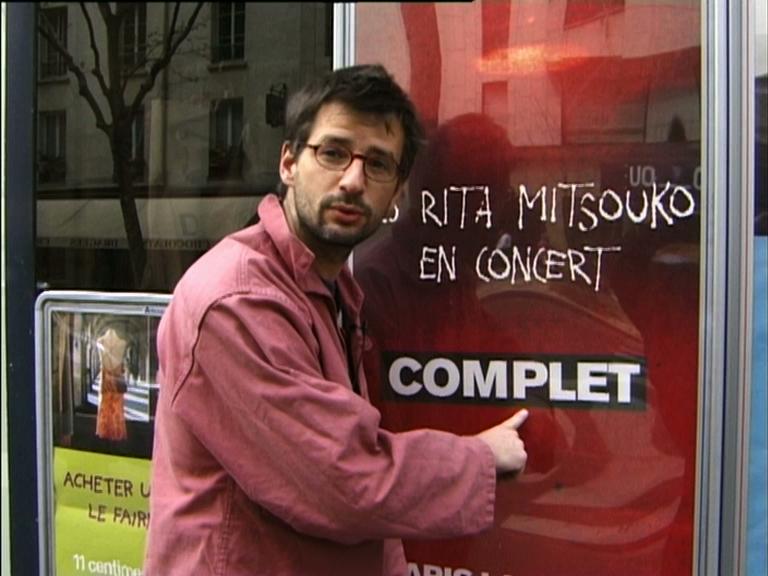 Les Rita complet, pistache n° 51 mai 00