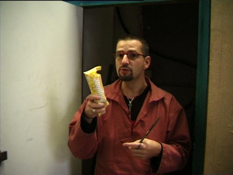 les salopettes  – la recharge minidoux n°33