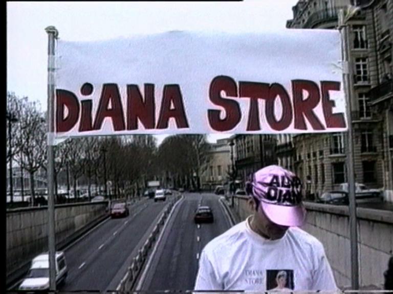 Diana Store n° 25 jan 98