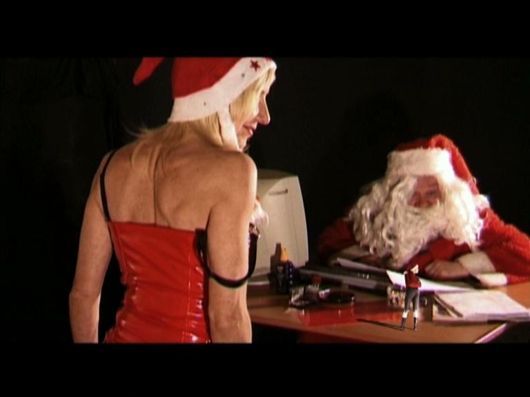 Le père Noël cherche un successeur (1) n°133 Déc08