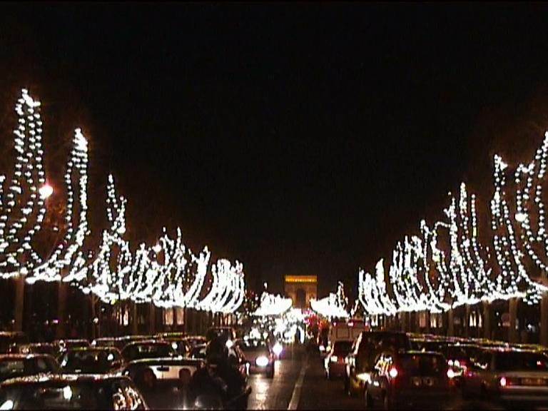 Les Champs-Elysées n°35