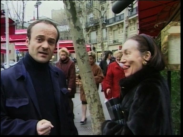 Sylvain 16eme n° 27 mar 98 (humour divers)