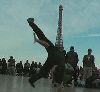 danseurs troca