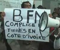 pour le gbagbo