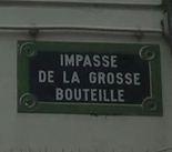 rue grosse bouteille