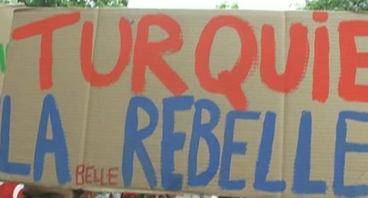 turquie la belle rebelle