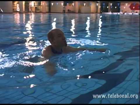 Les dictons : une cruche à la piscine