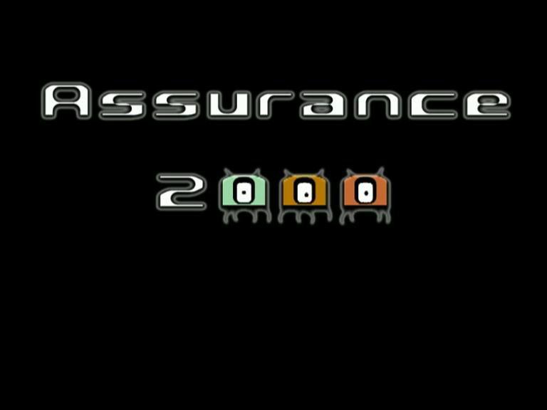 Assurance 2000 0'50