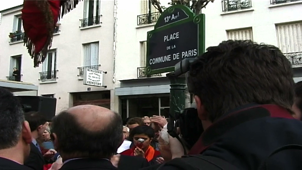 La commune n° 51 mai 00