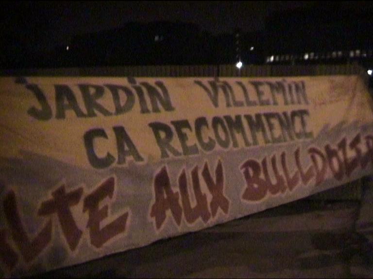 Le jardin Villemin n°47 jan 00 2'01