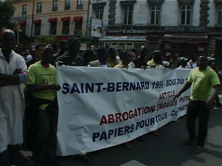 Les 12 ans de St Bernard n°131 oct08 4'55