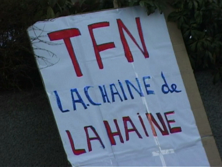 TF1 Palestine mars03