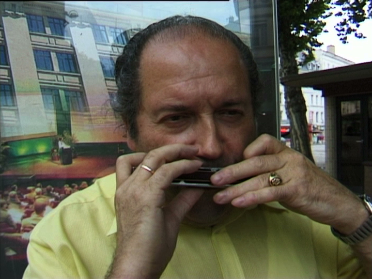 l'harmonica n°45