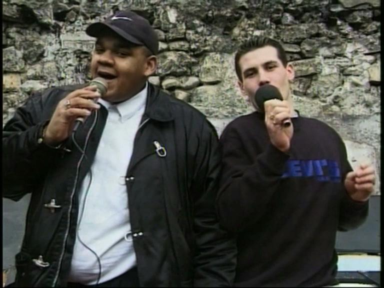 Hip-Hop n°26