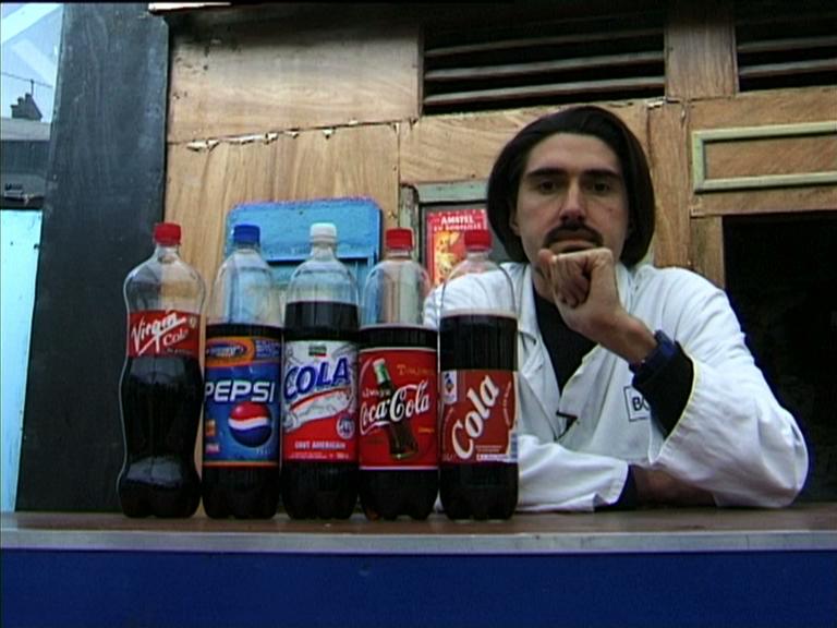 Le Cola n°35