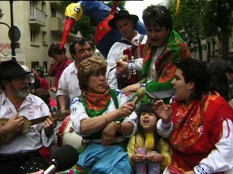 Le carnaval n°30 juin 98 (culture)