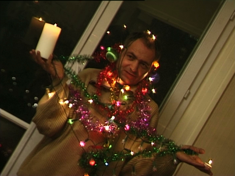 L'homme sapin n°35