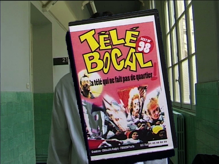 Pub tele bocal n° 32 sept 98 (divers)