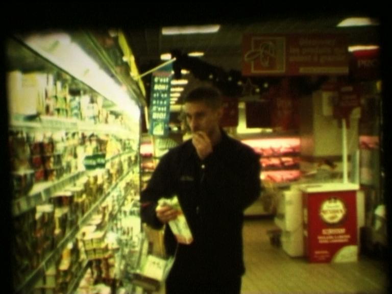 le supermarché – l'aspirateur n°36