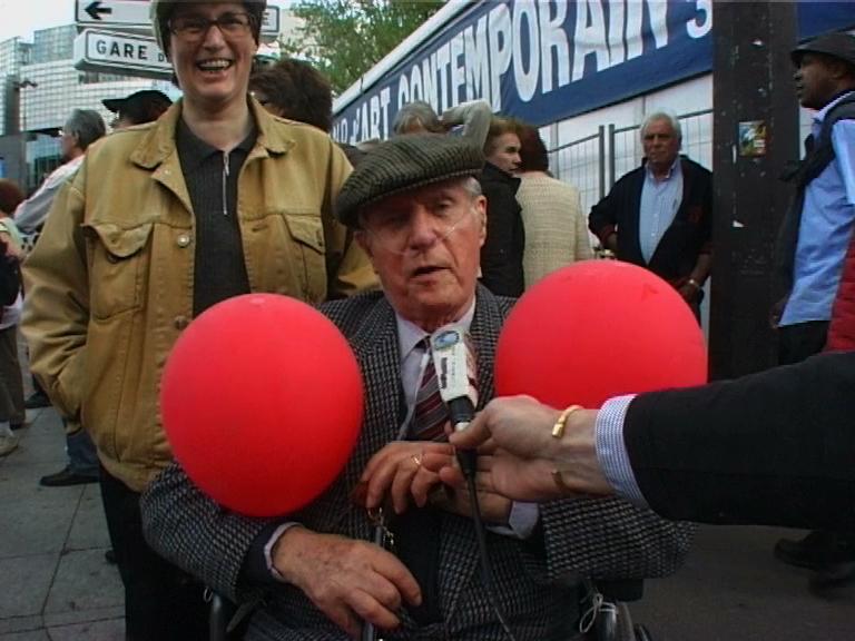 manif syndicale 1er mai 2009 son bon
