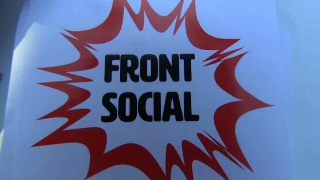 Front-Social-411