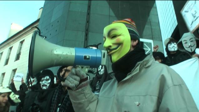 Anonymous contre Acta 2