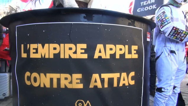 Apple-contre-Attack
