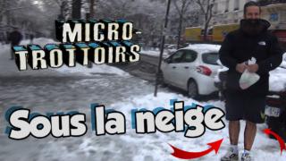 Miniature neige Micro-trottoir2