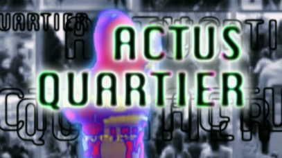 Actus-Quartier