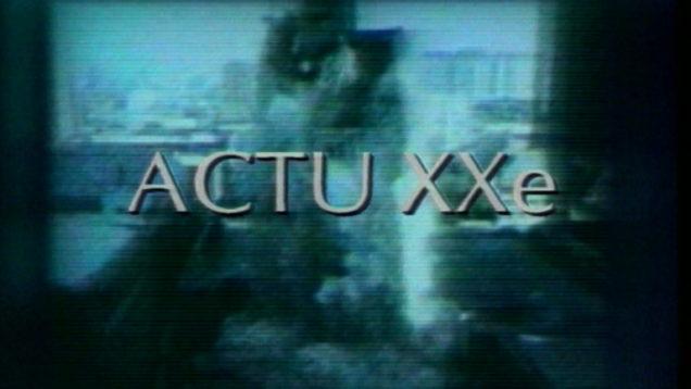 Actus-XXeme1