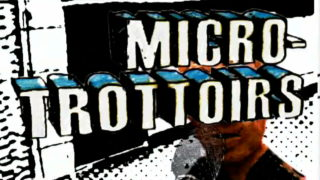 Micro-trottoir8