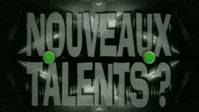 Nouveaux-Talents